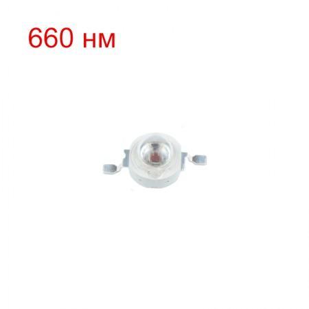Фито светодиод VANQ 3 Вт 660 нм...