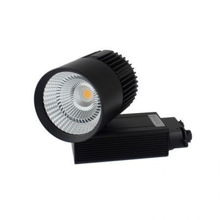 Фито трековый светильник 30 Вт TL-030