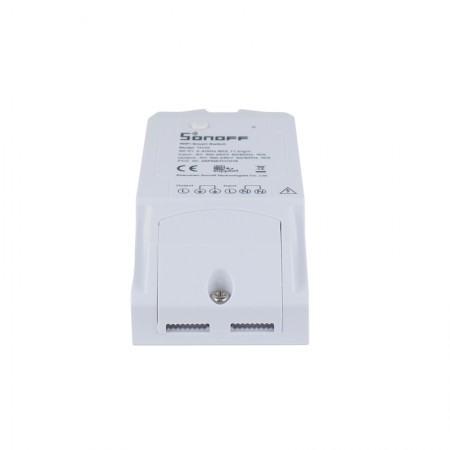 WiFi вимикач Sonoff TH10 з віддаленим...