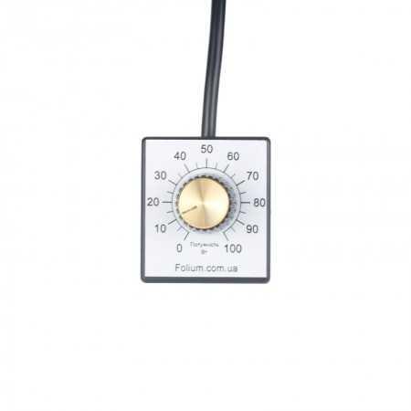 Фитолампа 36 Вт E27 Мультиспектр