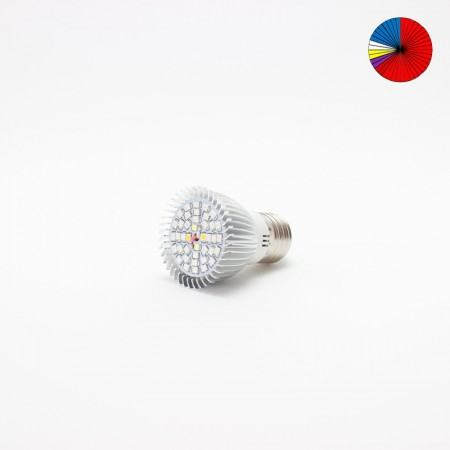Фітолампа 40 SMD E27 Мультиспектр